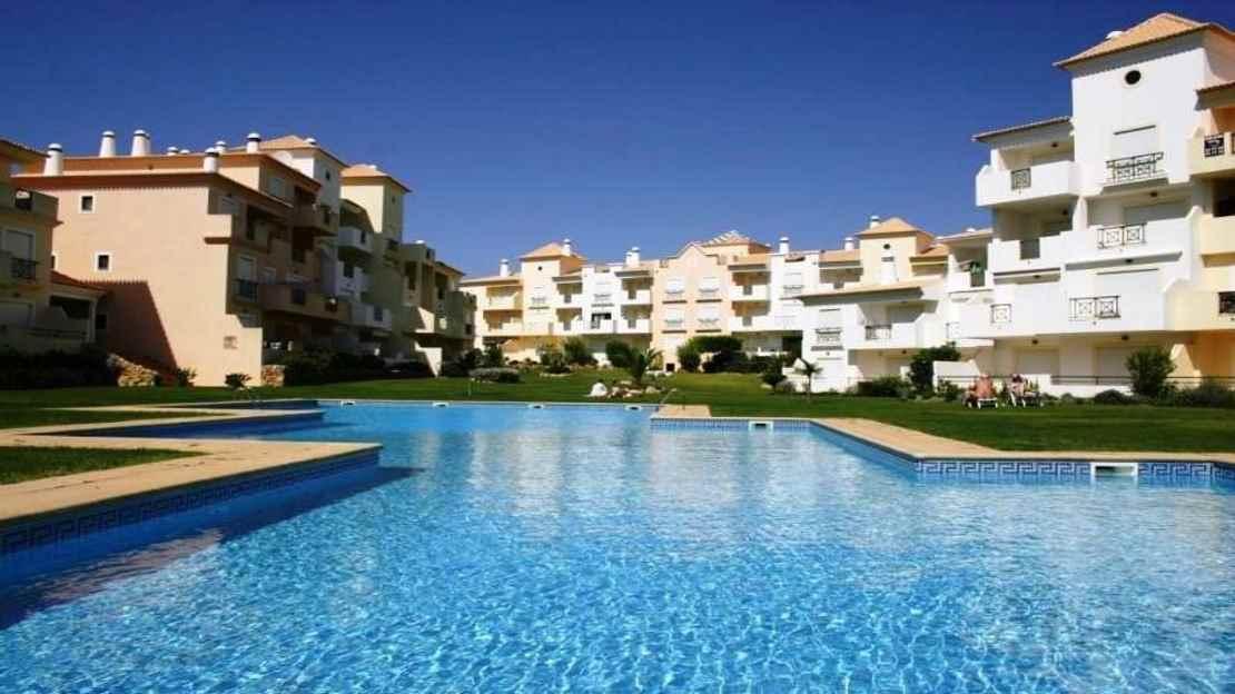 Jardins De Santa Eulalia - Algarve