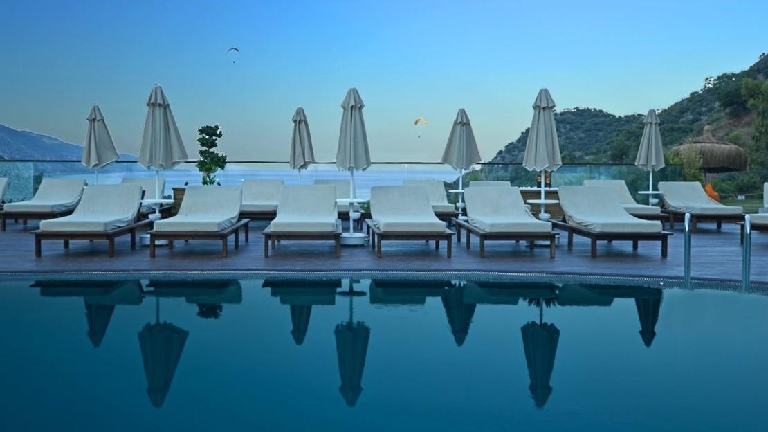 Manas Park Oludeniz - Turkey