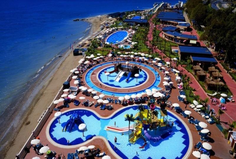 Eftalia Aqua Resort - Antalya