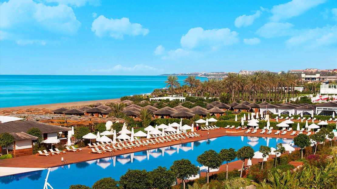 Maxx Royal Belek Golf Resort - Turkey