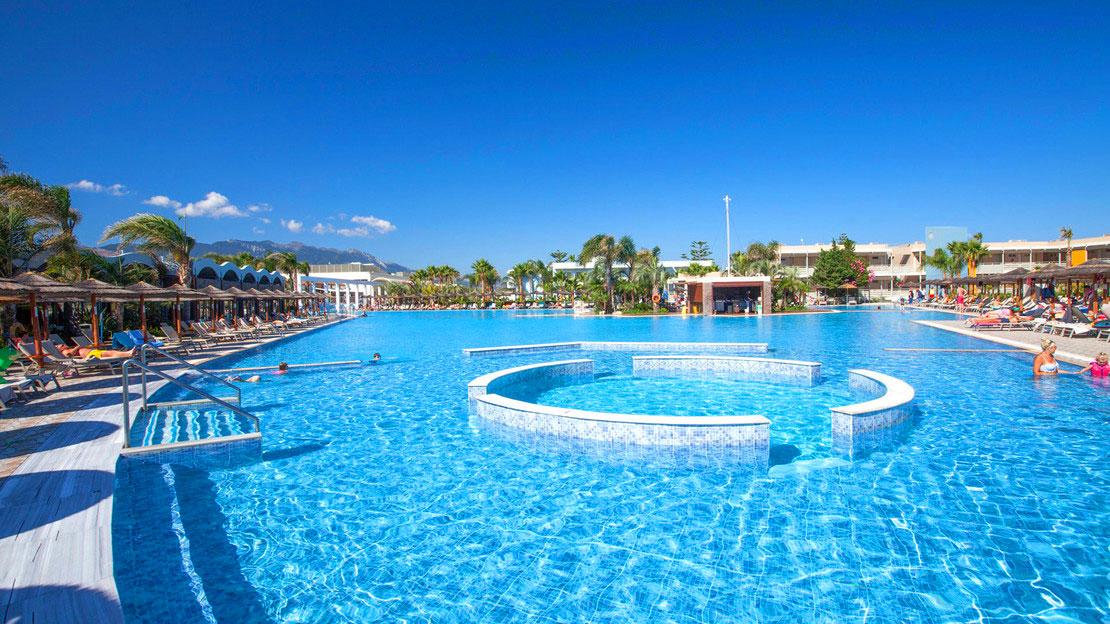 Blue Lagoon Resort - Kos