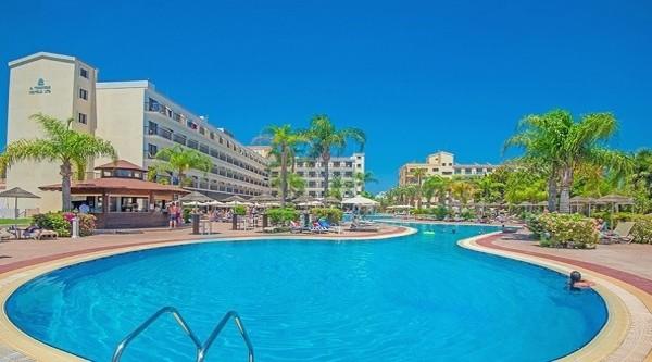 Tsokkos Gardens Hotel - Cyprus
