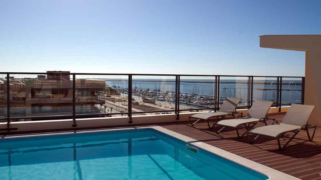 Real Marina Residence - Algarve