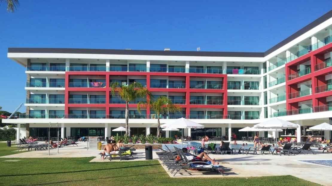 Aquashow Park Hotel - Algarve