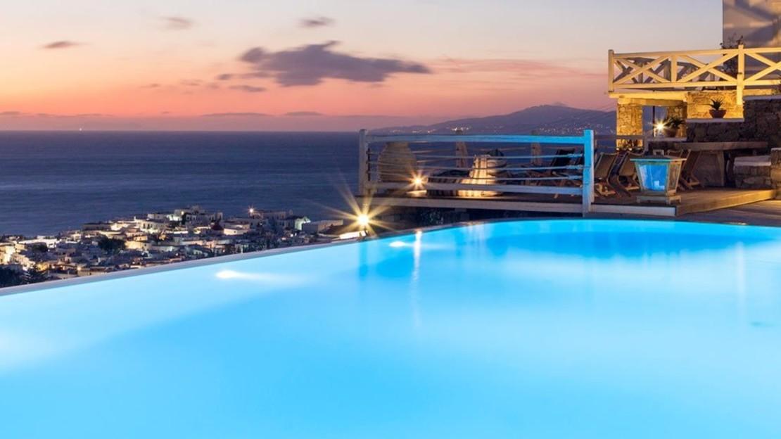 Vencia Boutique Hotel - Mykonos