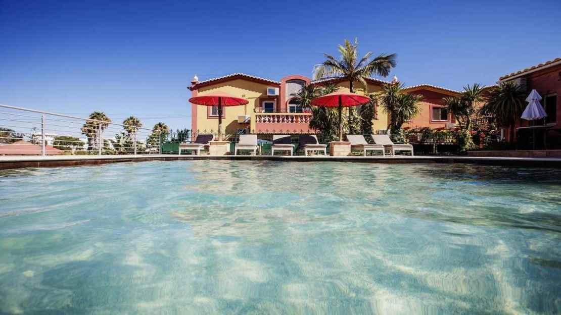 Villas D. Dinis – Charming Residence - Algarve