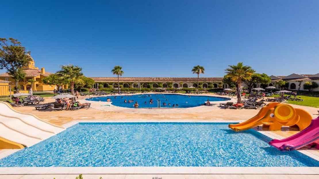 Vila Gale Albacora - Algarve