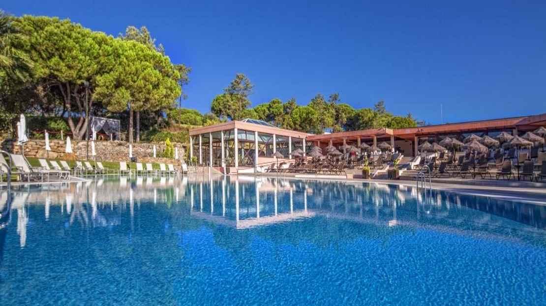 Vilar do Golf -  Algarve