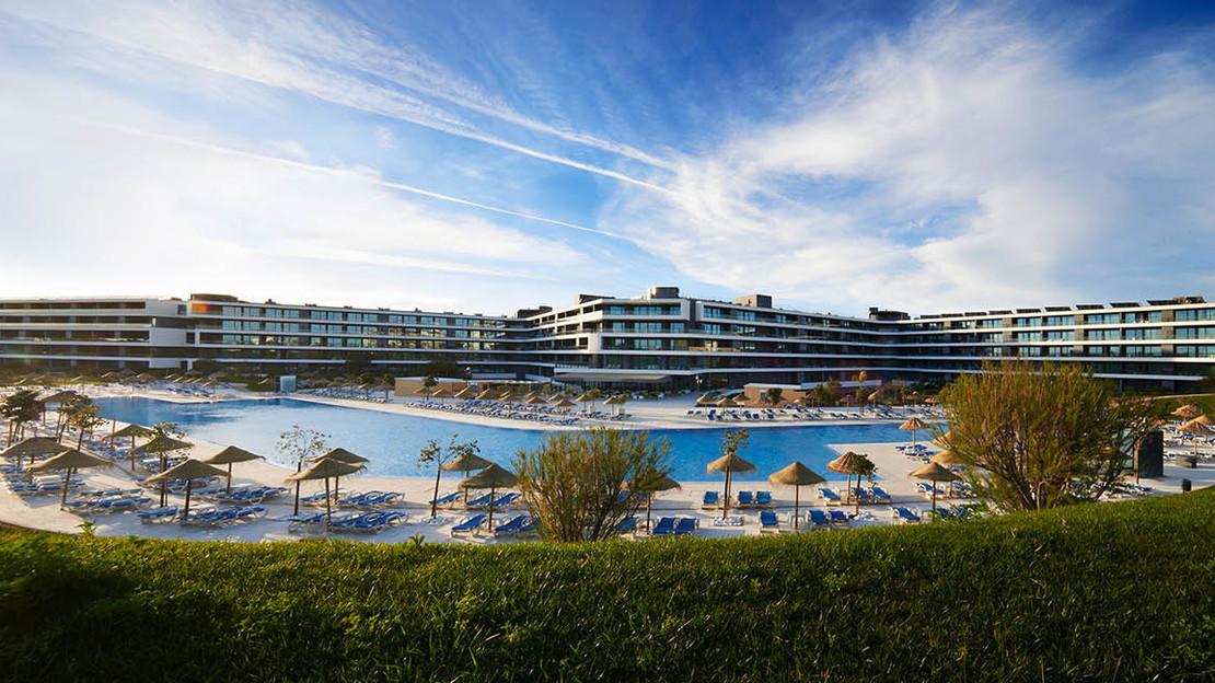 Alvor Baia Resort Hotel - Algarve