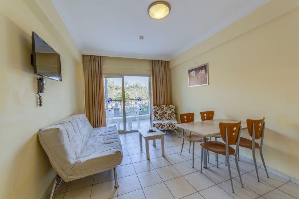 Alenz Hotel Apartments - Marmaris
