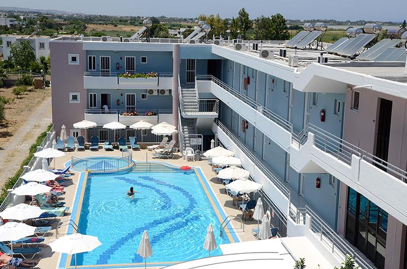 Marianna Hotel Apartments -  Kos