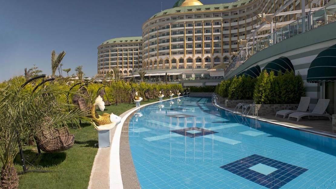 Delphin Imperial - Antalya