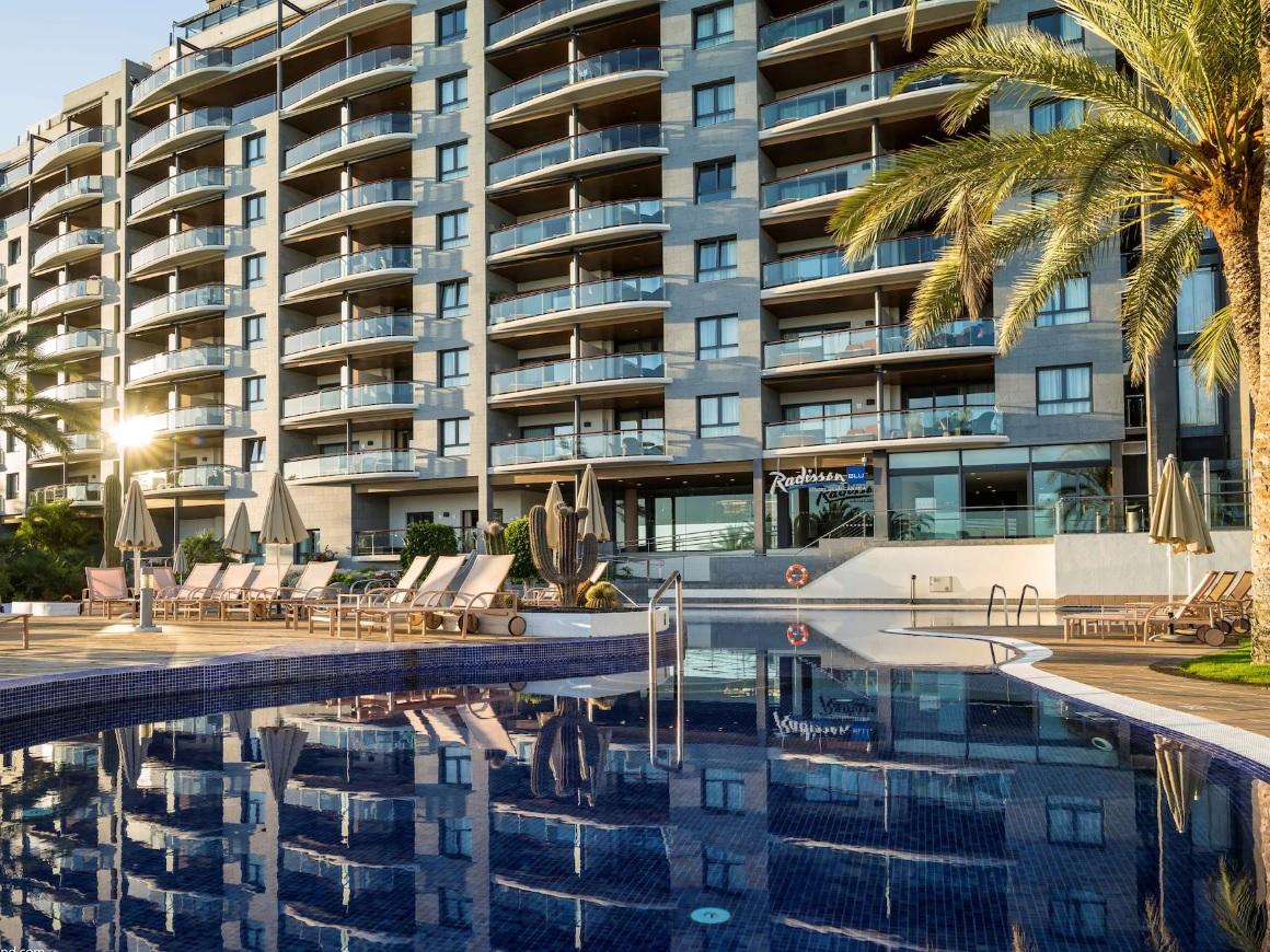 Radisson Blu Resort Gran Canaria - Arguineguin