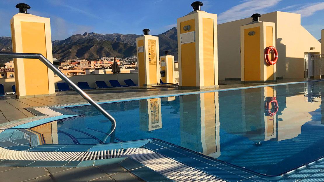 Hotel Perla Marina - Costa Del Sol