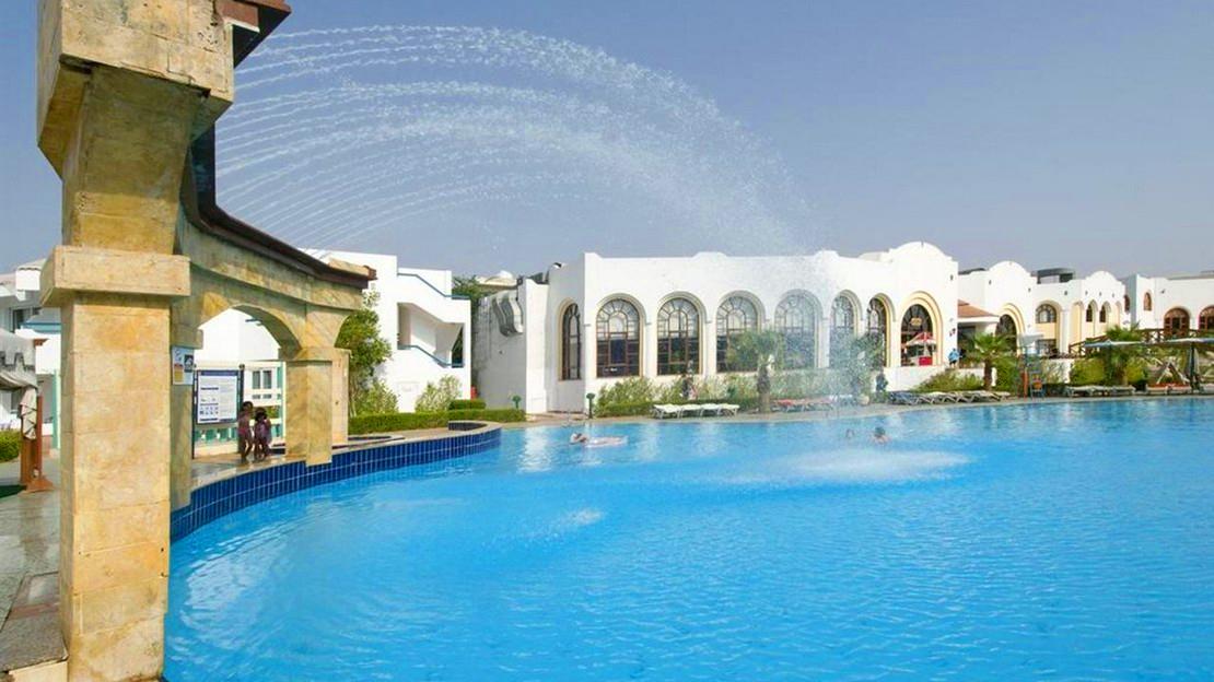 Dreams Vacation Resort - Sharm El Sheikh