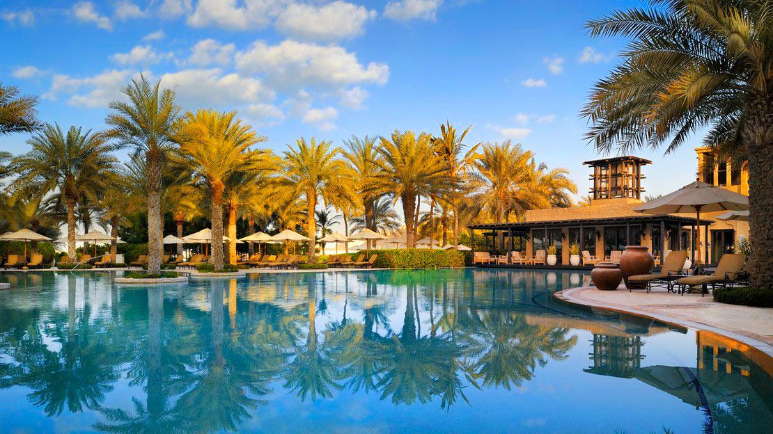 One&Only Royal Mirage Arabian Court - Dubai