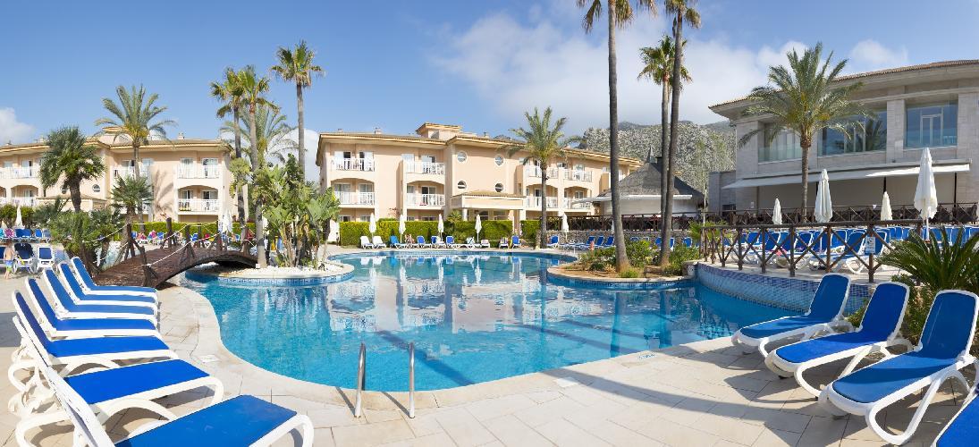 Mar Hotels Playa Mar & Spa - Majorca