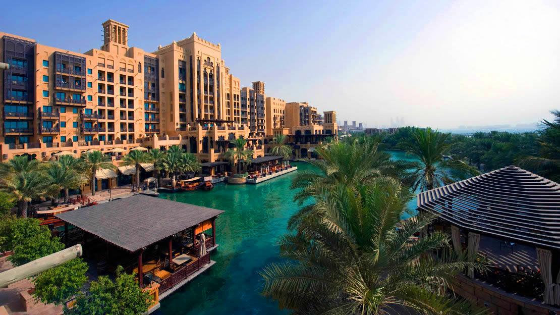 Jumeirah Mina A'Salam – Medinat - Dubai