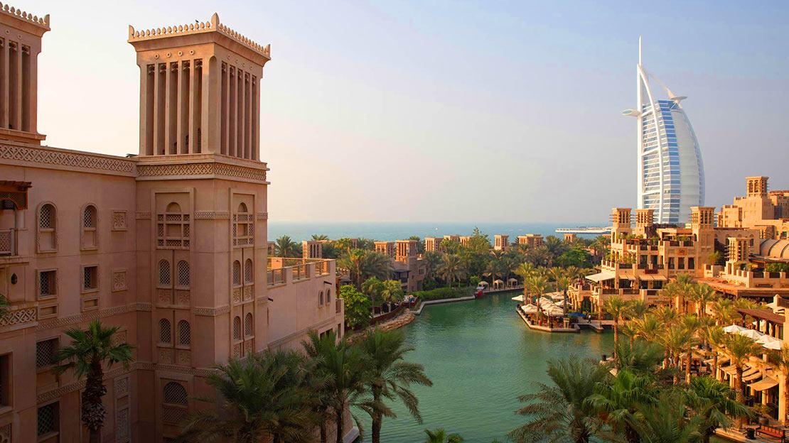 Jumeirah Al Qasr – Madinat - Dubai