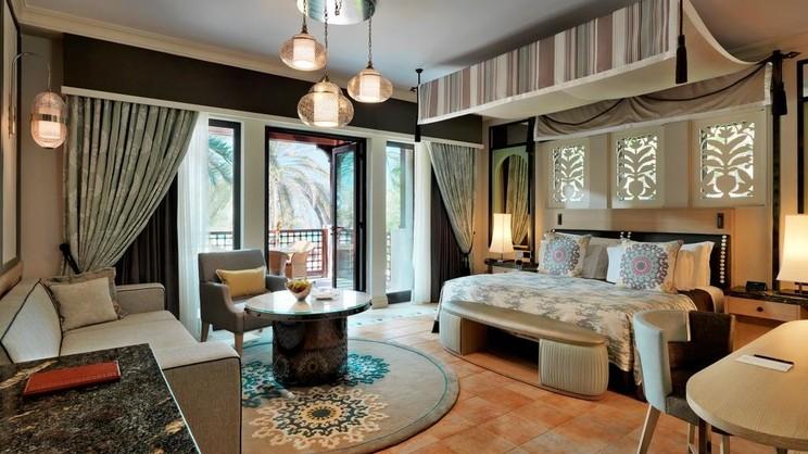 Gulf Summer House Arabian Deluxe