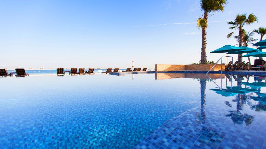 JA Beach Hotel - Dubai