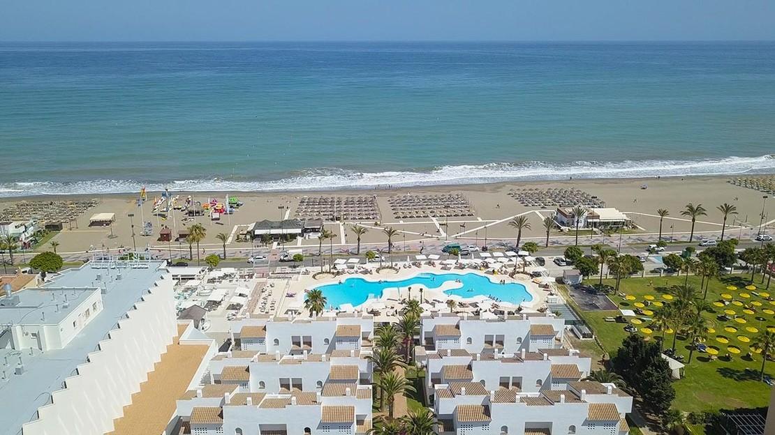 Smy Costa del Sol - Torremolinos