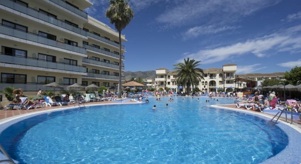 Hotel Puente Real - Costa del Sol
