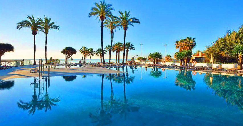 Sol House Costa Del Sol Hotel - Spain