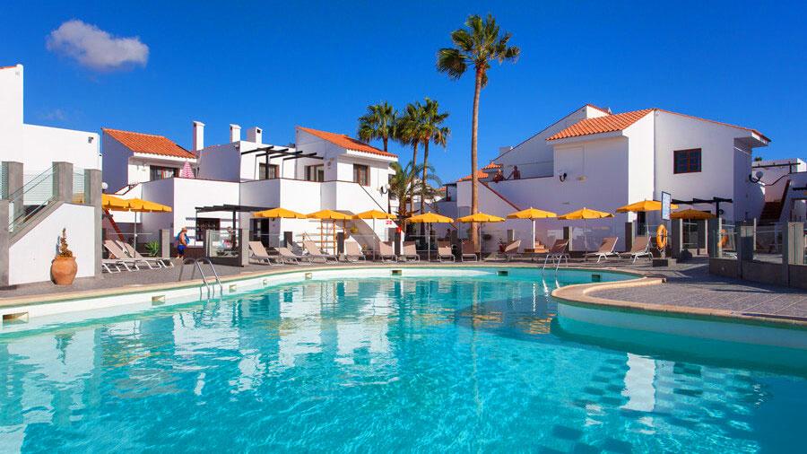 Villa Florida - Fuerteventura