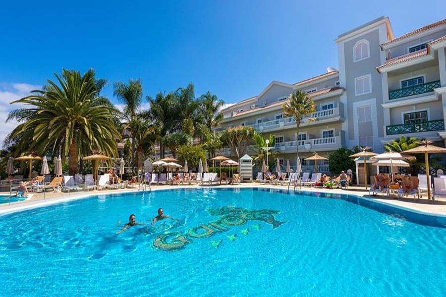 Hotel Riu Garoe - Tenerife