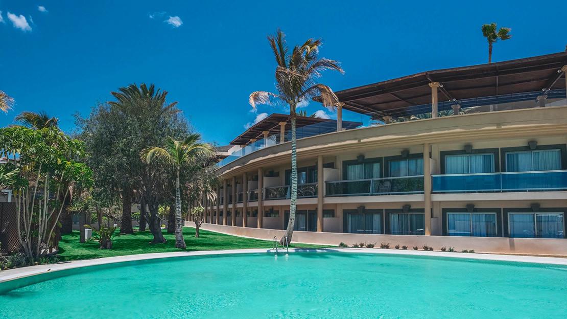 Iberostar Selection Fuerteventura Palace - Fuerteventura
