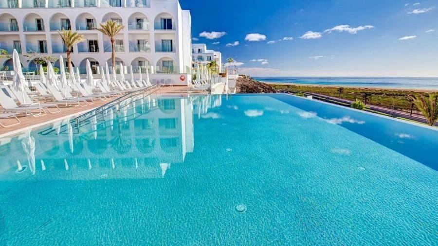SBH Maxorata Resort - Fuerteventura