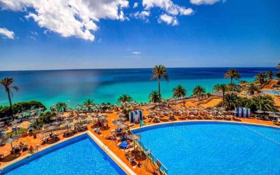 SBH Hotel Club Paraiso Playa - Fuerteventura