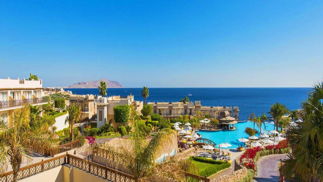 Concorde El Salam Hotel Sharm El Sheikh - Egypt