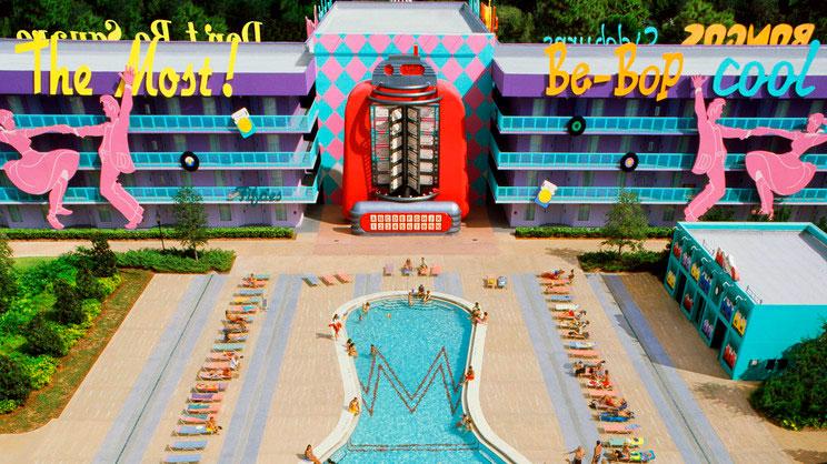 Disney's Pop Century Resort - Orlando
