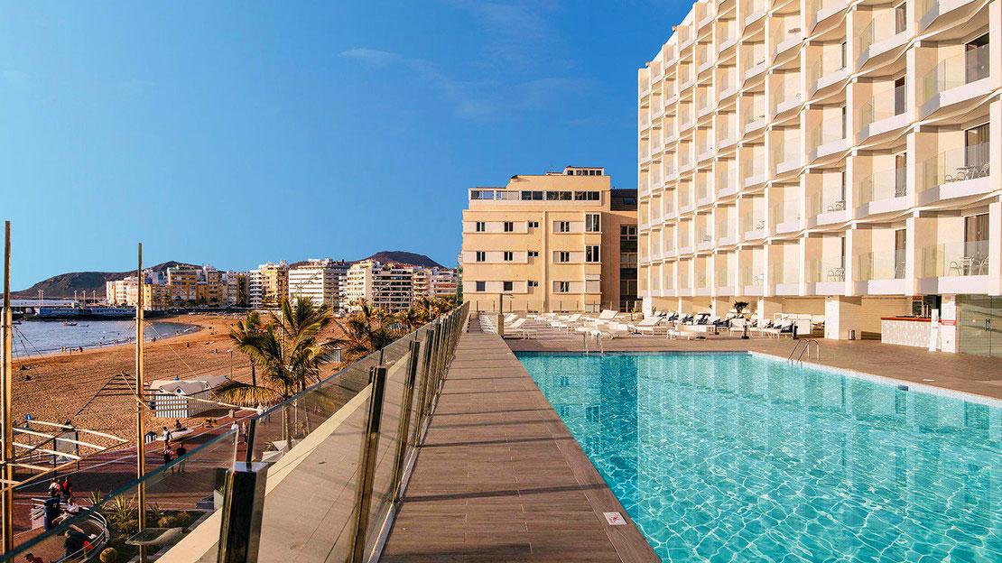 Hotel Cristina by Tigotan -  Gran Canaria