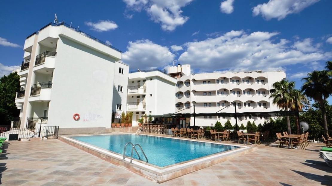 Reis Maris Hotel - Marmaris