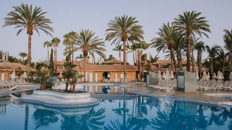 Suites & Villas by Dunas - Maspalomas, Gran Canaria