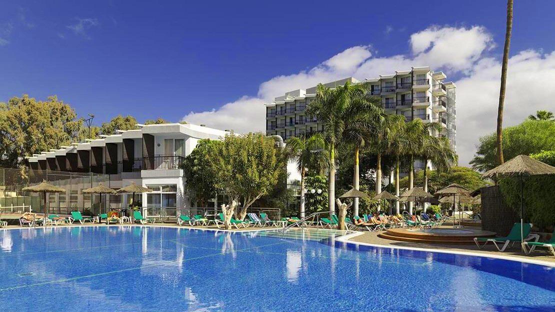 Hotel Beverly Park - Gran Canaria
