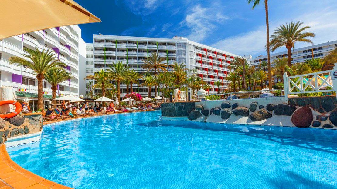 Abora Buenaventura by Lopesan Hotels - Gran Canaria