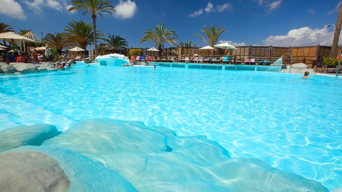 Abora Continental by Lopesan Hotels - Gran Canaria
