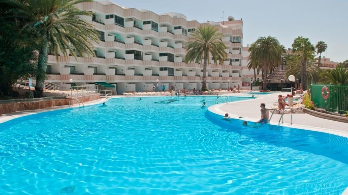 Koka Apartments - Gran Canaria