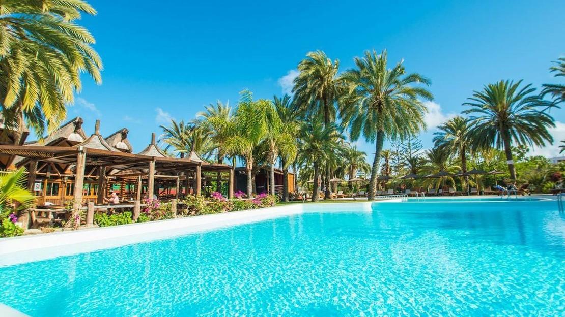 HL Miraflor Suites Hotel - Gran Canaria