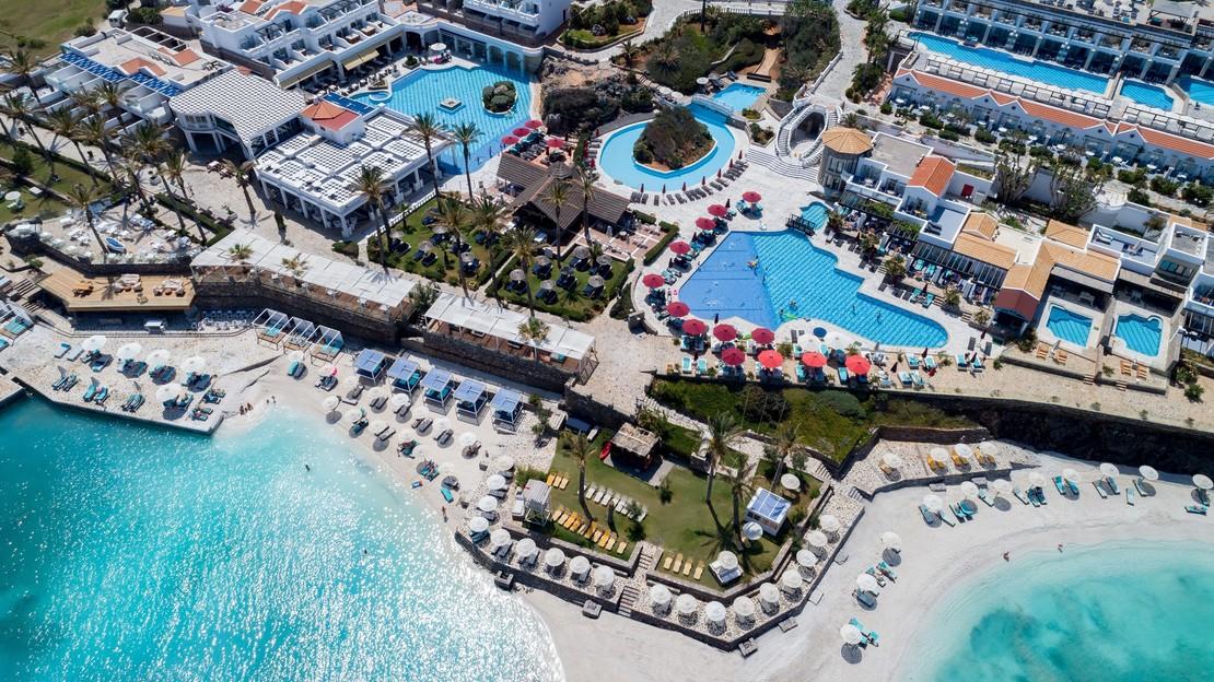 Radisson Blu Beach Resort - Crete