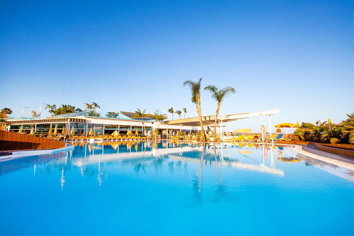 Hotel Riosol, Puerto Rico - Gran Canaria