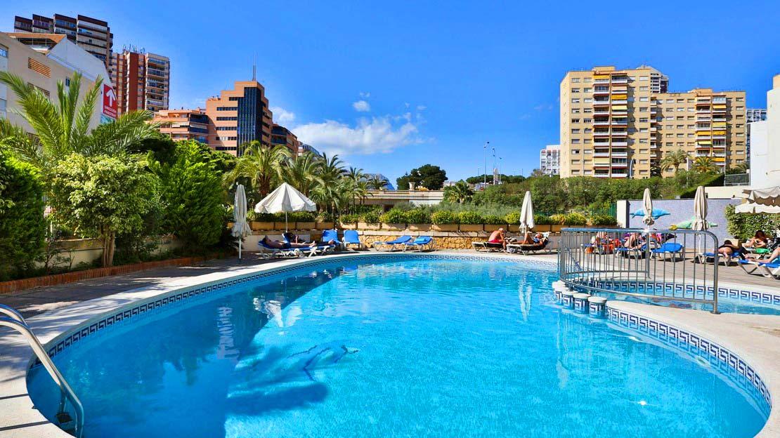 Hotel Prince Park - Benidorm