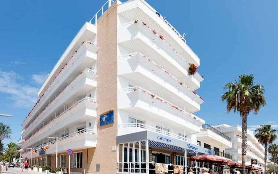 Hotel Voramar - Majorca