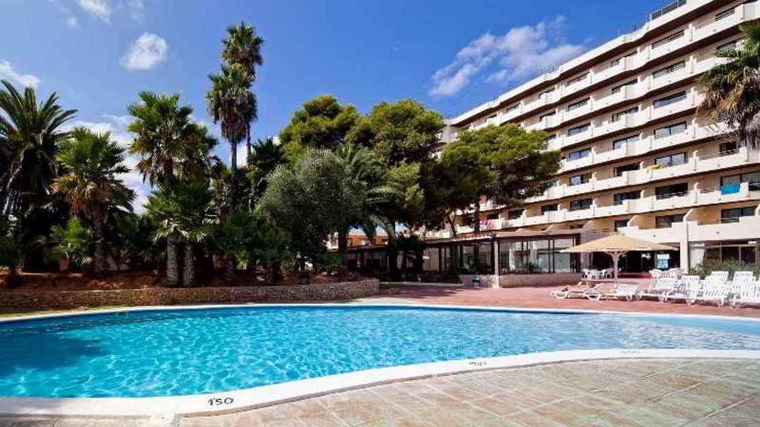 Club Can Bossa - Ibiza