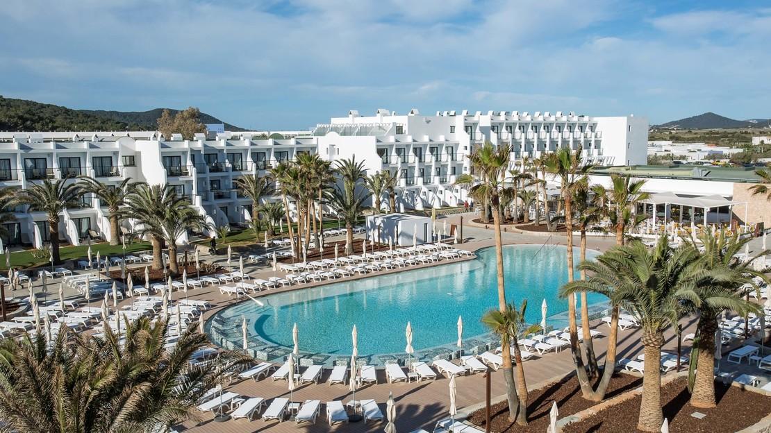 Grand Palladium White Island Resort & Spa - Ibiza