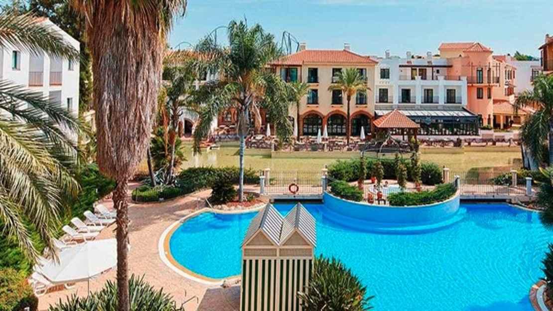 PortAventura Hotel PortAventura - Vila-Seca